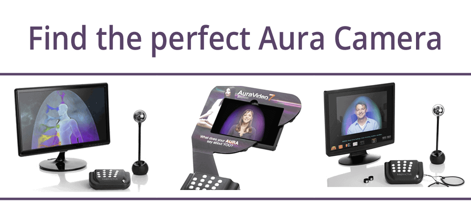 Our Aura Camera Products