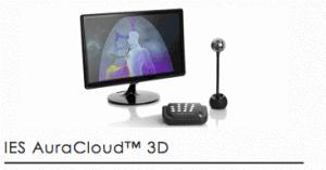 Auracloud 3D