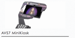 AVS7 Minikiosk