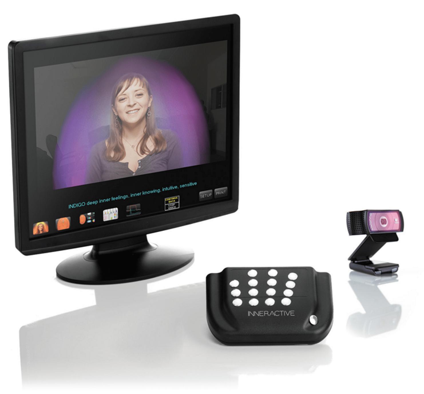Aura Video Station 7 - Aura Camera