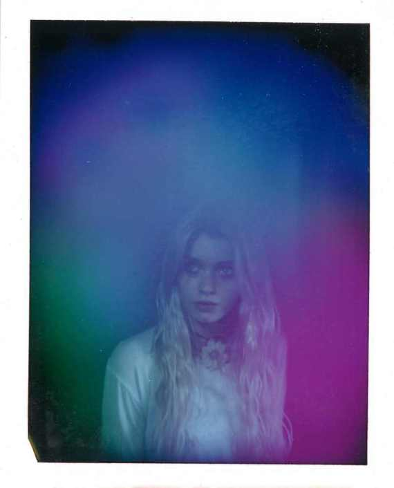 aura photograph