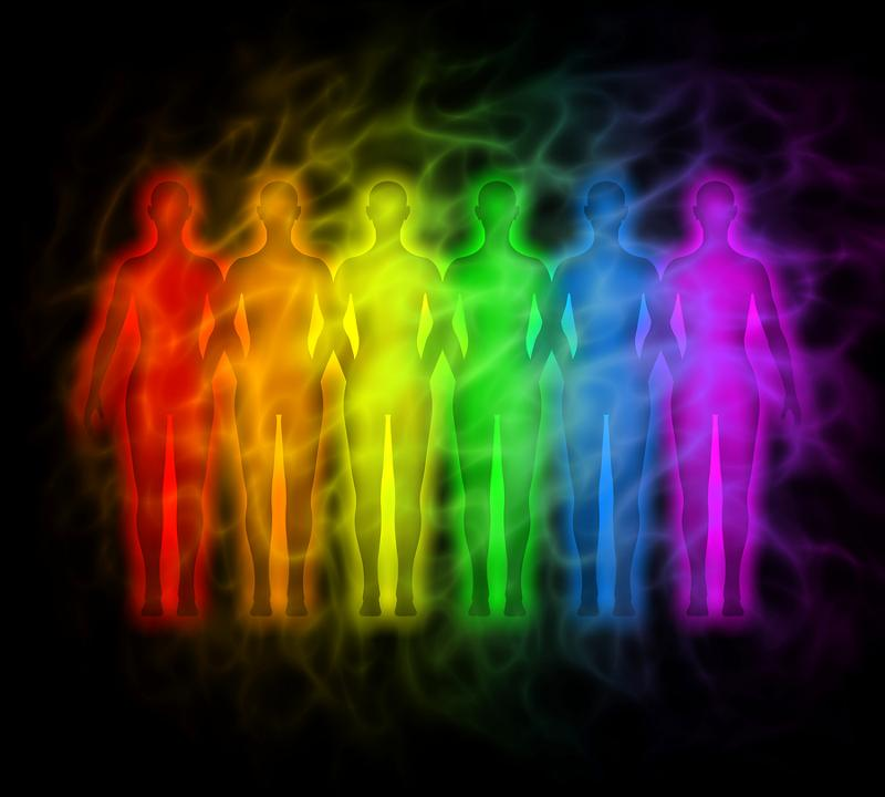 Aura Imaging Color Interpretation