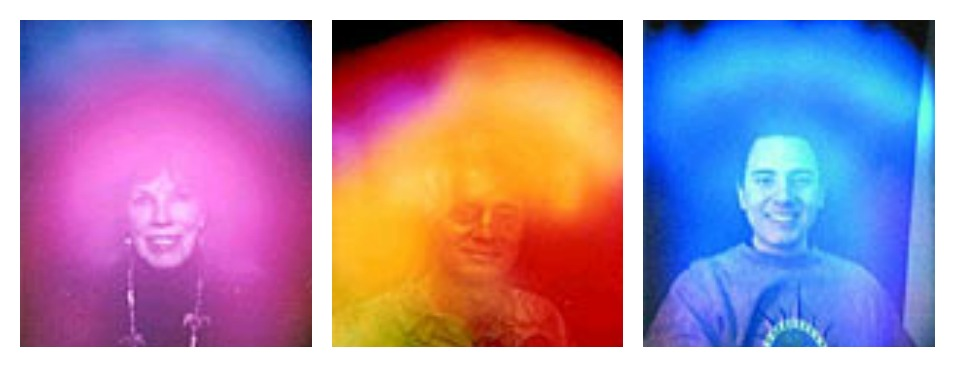 human-aura-photography