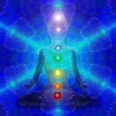 Chakra and Aura Coexist