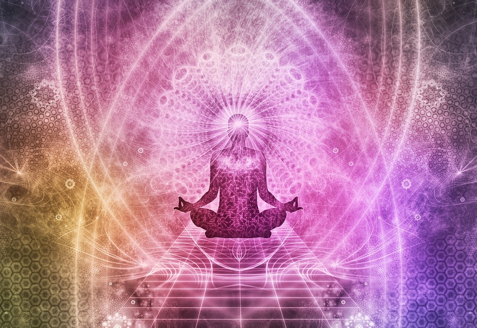 Chakra Energy Healing