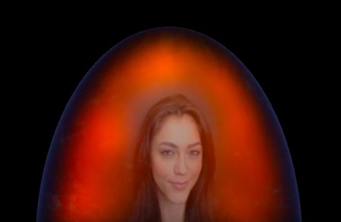What are aura cameras