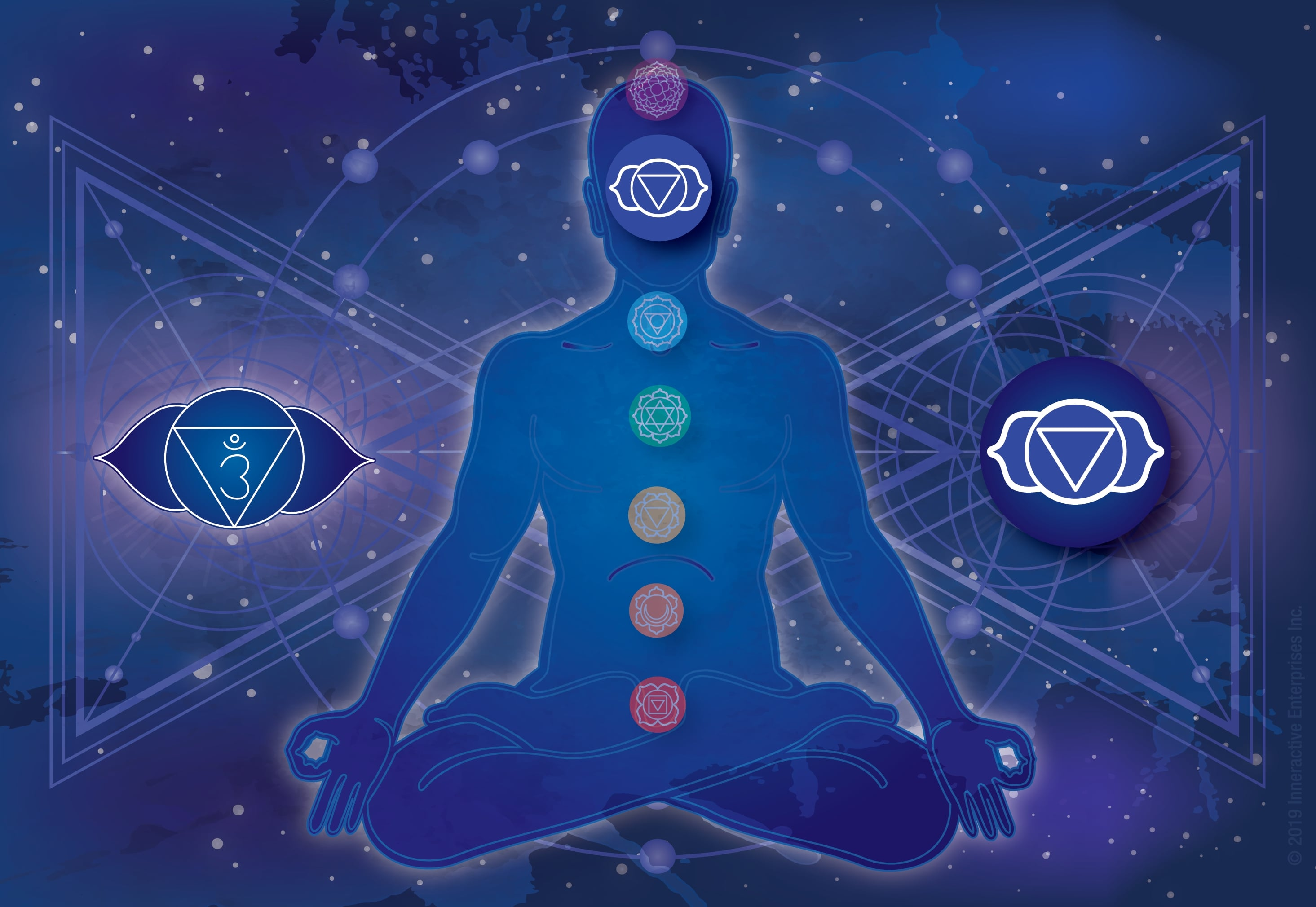 Chakra Third Eye Main Illustration-01