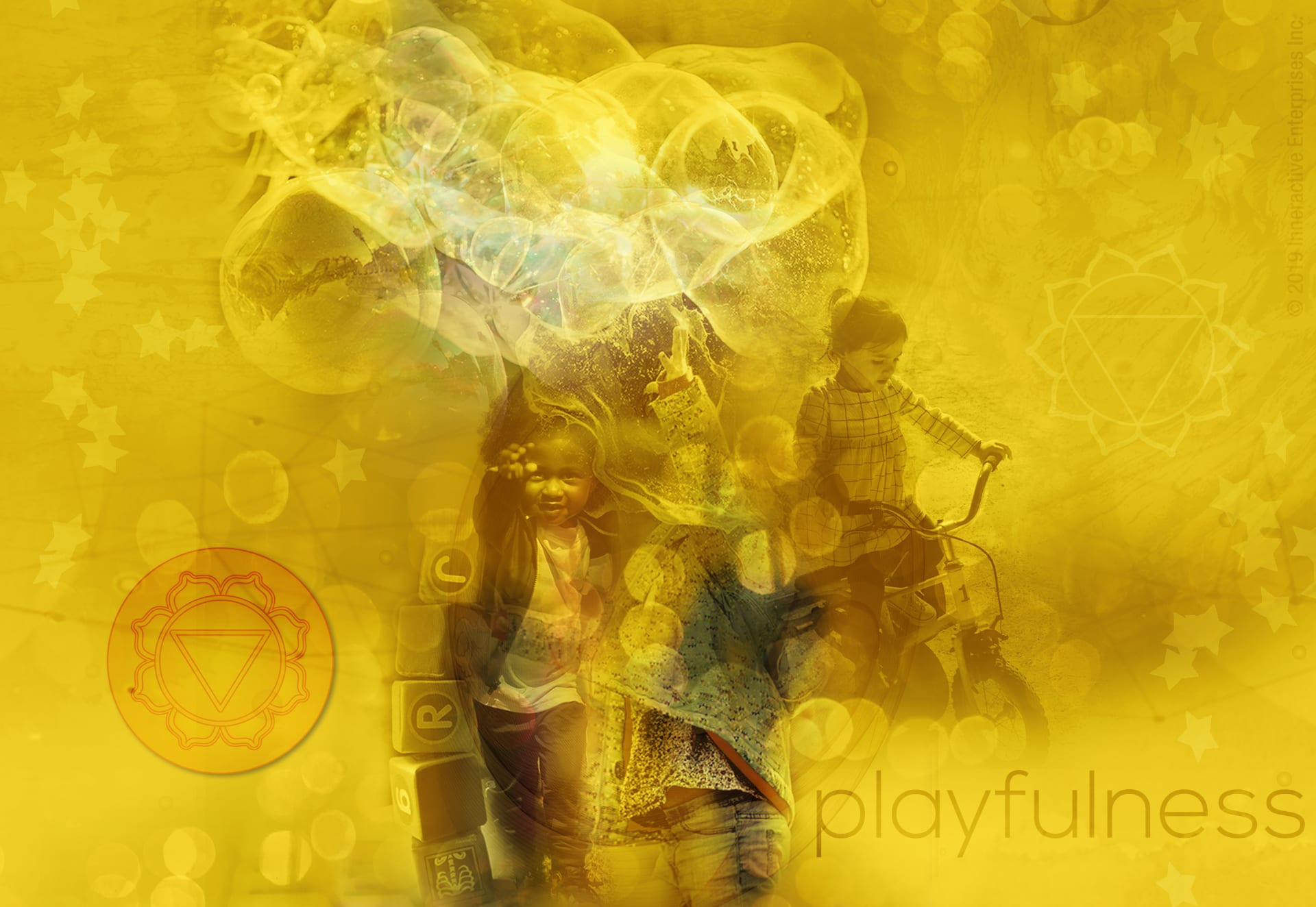 Yellow aura meaning