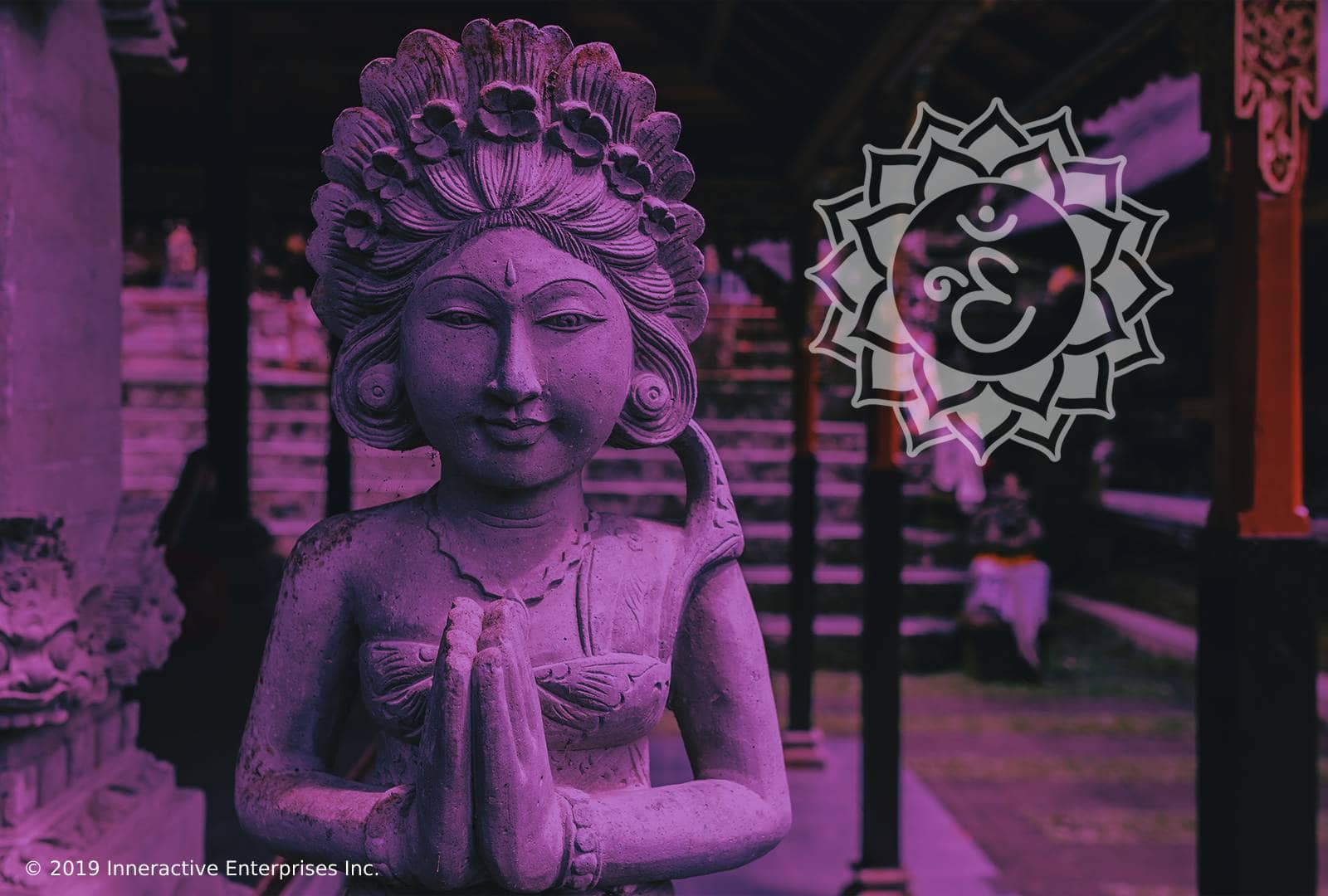 spiritual meaning of colors purple