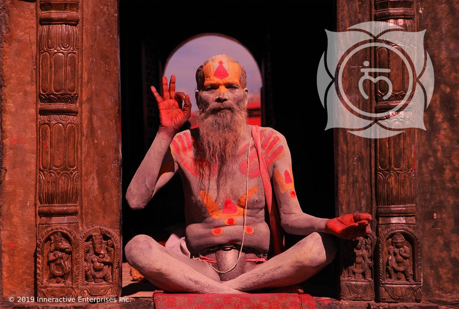 spiritual meaning of colors red